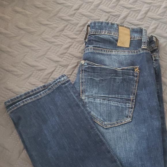 e8a3eb2d6 Mens Depart West jeans